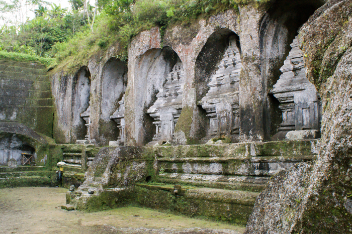 Tomb of King, Gunung Kawi